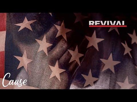 🔥 Eminem feat. 50 Cent - REVIVAL 🔥 (Full Song New Album 2017) DJ Cause Remix