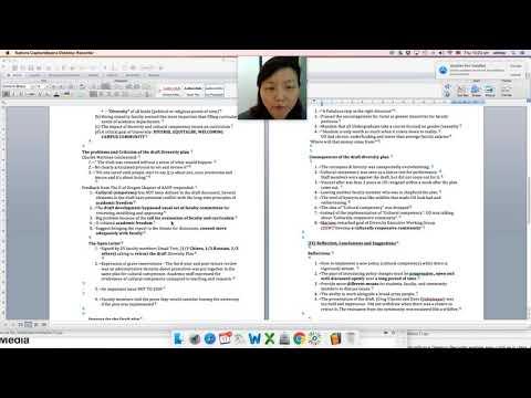 Case Study 3 U of Oregen Shirley Wong