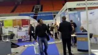 ExpoClean 2011 в Москве. Краткий обзор