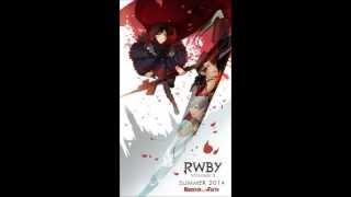 RWBY Volume 2 Soundtrack - Time to Say Goodbye (Opening Theme)