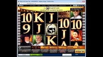 Gladiator Jackpot Tricks - kostenlos spielen