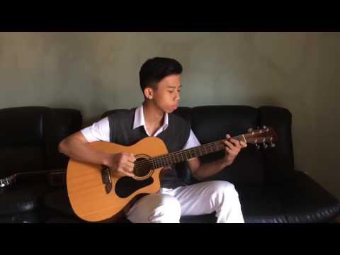 (Alumo) Sunny Side Up - Irfan Maulana Fingerstyle Guitar Cover
