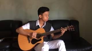 Alumo Sunny Side Up Irfan Maulana Fingerstyle Guitar Cover