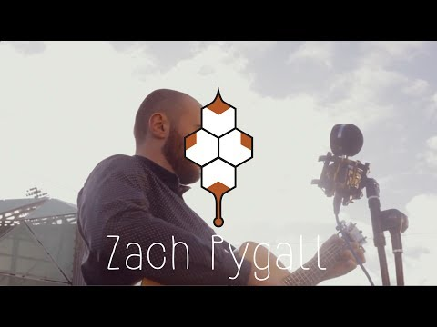 Zach Pygall - Olivia Jane (Live in the Hive)