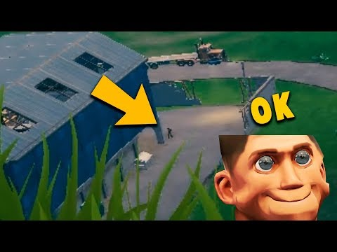 I've KNOCKED This Dude 5 Times In A ROW   You Will Die   Fortnite Funny & WTF Moments