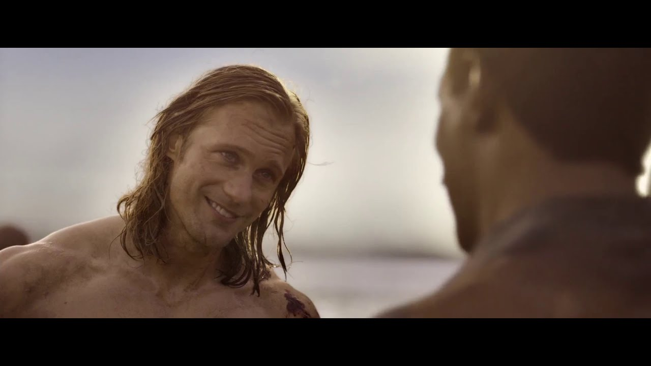 Download The Legend of Tarzan Ending