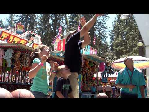 2012 Nevada County Fair Commercial