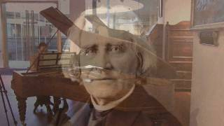 Der Poet am Klavier - Franz Liszt und sein Bechstein von 1862, Dokumentation mit Musik von Liszt