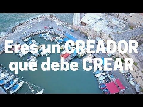 eres-un-creador-que-debe-crear-~-abraham-hicks-en-español-|-crecimiento-personal