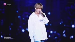 [V Focus] BTS - Spring Day (Türkçe Altyazılı)