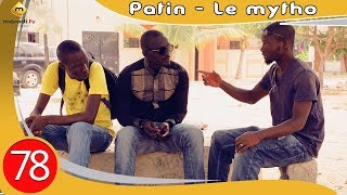 SKETCH - Patin le Mytho - Episode 78