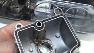 TWO STROKE CARBURETOR VACUUM LINES SIMPLY EXPLAINED
