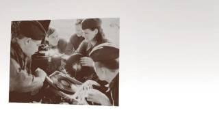 Фото хроники Великой Отечественной войны