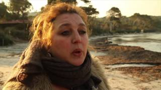Porquerolles l'authentique - Documentaire Thalassa