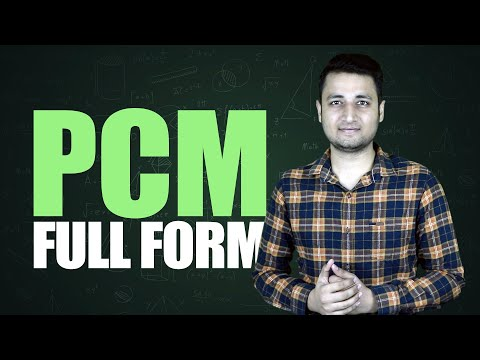PCM FULL FORM | PCM Full Form in Hindi |PCM ka full form | Planet Study