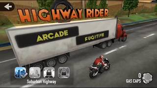 New Gaming video | Highway Rider Motorcycle | Gamer Sadik