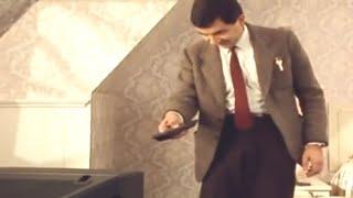 Hotel TV | Mr. Bean Official