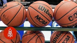 NCAA Ballers Share Their Pregame Rituals