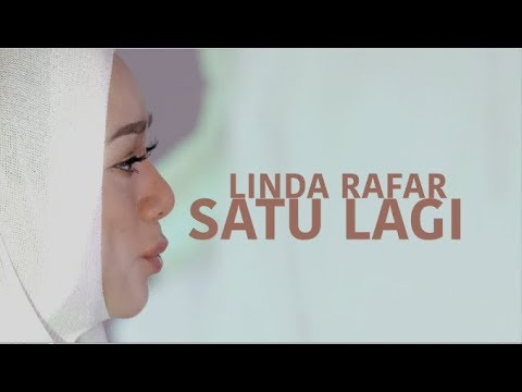 Satu Lagi - Linda Rafar (Official Lyric Video)