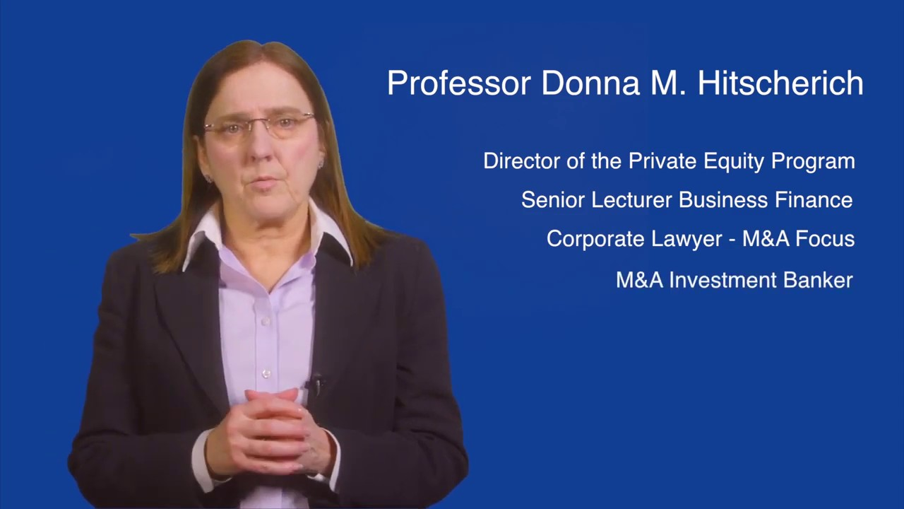 Private Equity Program