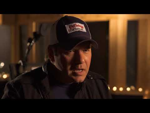 Rodney Atkins - Caught Up In The Country - In Studio with The Fisk Jubilee Singers