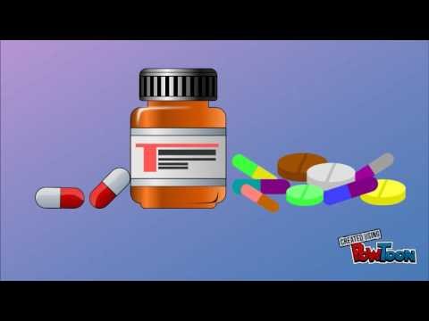 RAAS mechanism (ARB and ACE inhibitors)