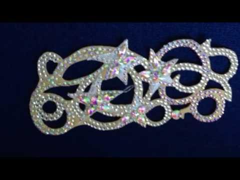 Как сделать браслеты для восточного танца