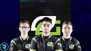 OpTic Dashy Playing For The 10s Tournament Championship (vs Scump & Formal)