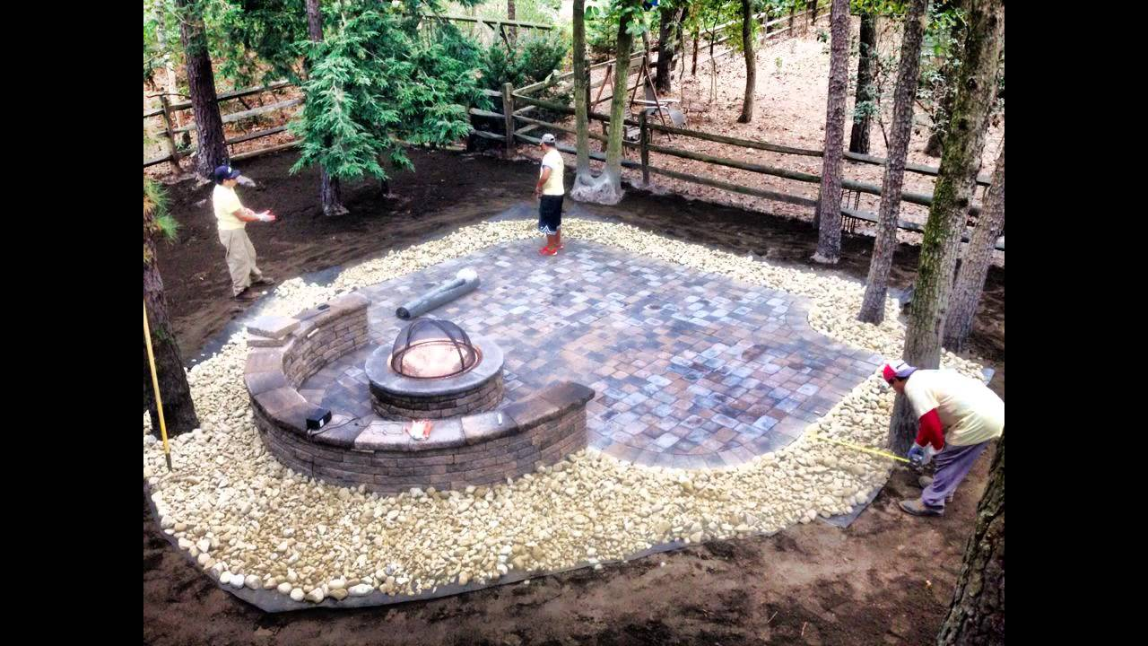 Easy Low maintenance landscaping ideas - YouTube on Low Maintenance:cyizg0Gje0G= Backyard Design  id=35843