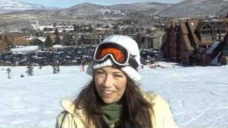 Learning to Snowboard at 40
