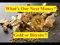 Bitcoin, Crypto, Gold, Silver, Clif High? (BIX WEIR & ARCANE BEAR)