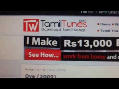 Simple Trick to Download MP3 Songs from a Website in HD