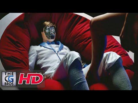 "CGI & VFX Showreels: ""VFX Showreel"" - by Digital District™"