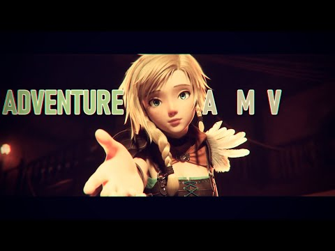 「DRAGON QUEST」YOUR STORY - Adventure - ||AMV|