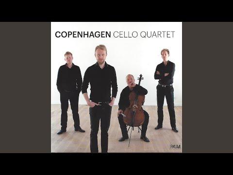 Quartet in D Minor: II. Intermezzo, andante