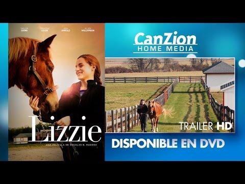Lizzie - Trailer (español)