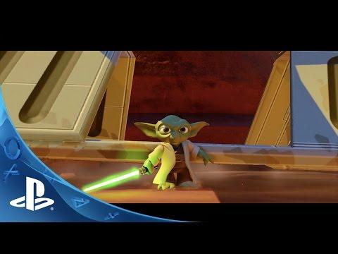 Star Wars Disney Movie Disney Infinity 3.0 Star Wars