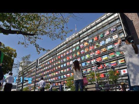 毎日新聞×日本オリンピック委員会(JOC)トークイベント「挑む 東京2020へ」