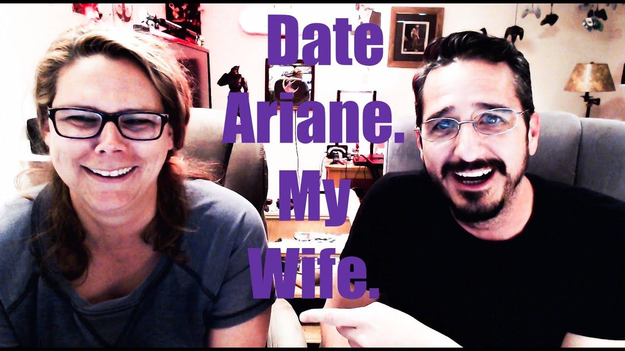 Dating ariane 2
