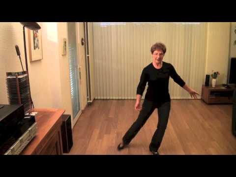 THAT' S AMORE - Line Dance - Demo And Teach In French