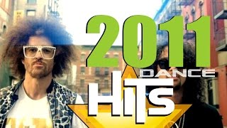 BEST DANCE HITS 2011 MEGAMIX by DJ Crayfish