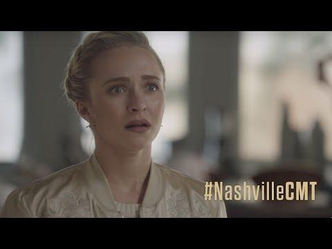 NASHVILLE on CMT | Sneak Peek | Season 5 Episode 13 | June 8