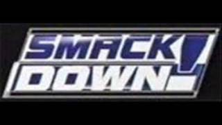 WWF Smackdown 2001 Theme Song Remix The Beautiful People