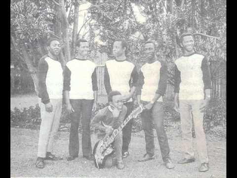 Atomic Jazz Band - Njoo Mpenzi Njoo