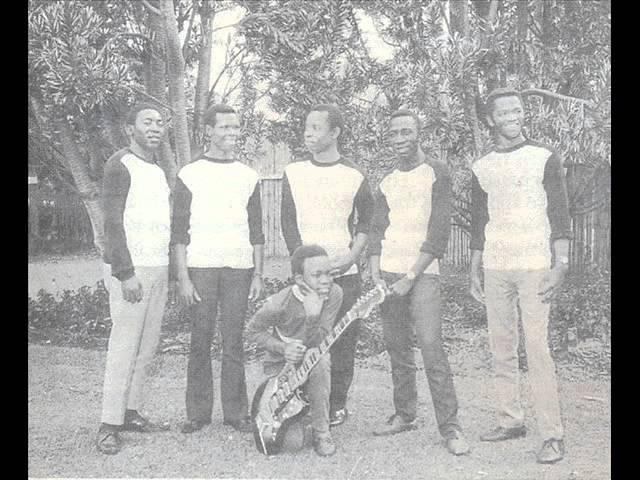 Atomic Jazz Band - Njoo Mpenzi Njoo - YouTube