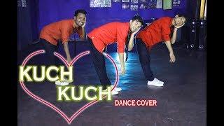 Tony Kakkar Kuch Kuch | Neha Kakkar | Priyank | Dance Cover | shashank Suryavanshi Dance & Fitness
