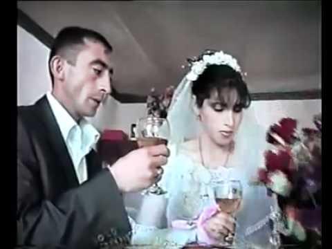Funny Azeri Wedding