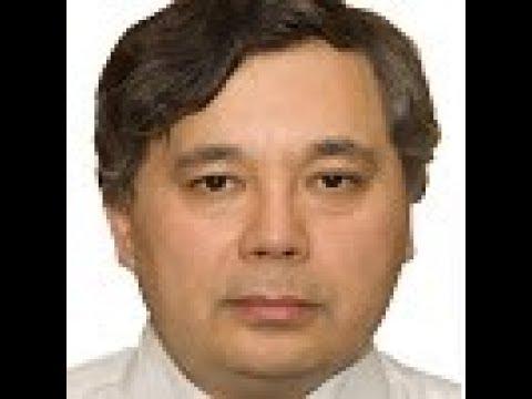 Российский ведущий со знанием китайского языка (видео №1 по-русски)
