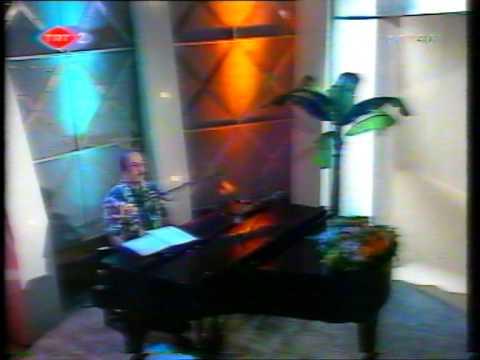 Yavuz Özışık - Sen Benim Şarkılarımsın - Faruk Saraçoğlu - Başarı Basamakları - TRT 2