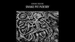 Wardruna - Einar Selvik - Snake Pit Poetry  [FULL EP]